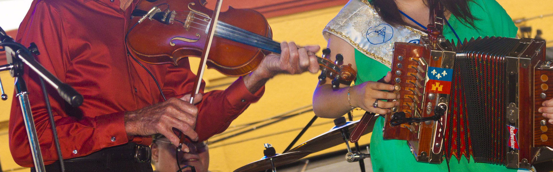 Cajun Heritage Fest